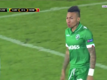Ludogorets 1:2 FC Kopenhaga