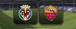 Villarreal CF 0:4 AS Roma