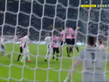 Juventus Turyn 4:1 US Palermo