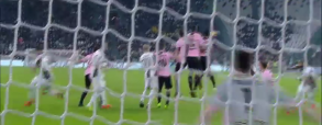 Juventus Turyn - US Palermo