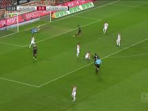 Augsburg 1:3 Bayer Leverkusen