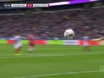 Eintracht Frankfurt 0:2 Ingolstadt 04