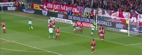 FSV Mainz 05 0:2 Werder Brema
