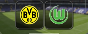 Borussia Dortmund 3:0 VfL Wolfsburg