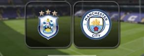 Huddersfield 0:0 Manchester City