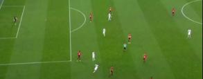 Olympique Marsylia 2:0 Stade Rennes