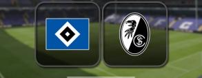 Hamburger SV 2:2 Freiburg