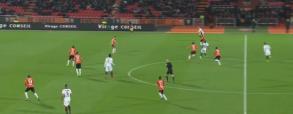 Lorient 0:1 Nice