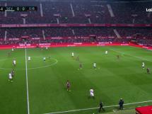 Sevilla FC 2:0 SD Eibar