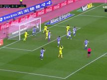 Real Sociedad 0:1 Villarreal CF