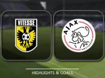 Vitesse 0:1 Ajax Amsterdam