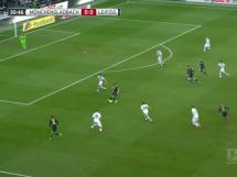 Borussia Monchengladbach 1:2 RB Lipsk