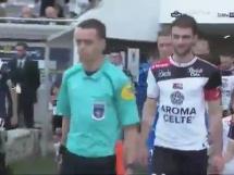 Bordeaux 3:0 Guingamp