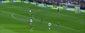 Valencia CF 2:0 Athletic Bilbao