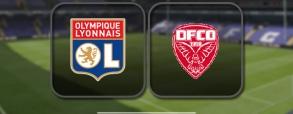 Olympique Lyon 4:2 Dijon