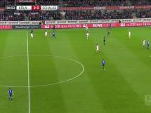 FC Koln 1:1 Schalke 04
