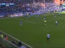 Sampdoria 1:1 Cagliari