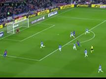 FC Barcelona 2:1 Leganes