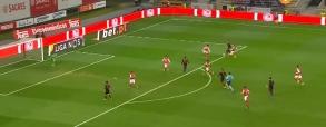 Sporting Braga 0:1 Benfica Lizbona