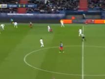 Caen 1:0 Lille