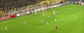 Fenerbahce 1:1 FK Krasnodar