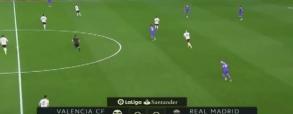 Piękny gol Zazy! Przegrana Realu! [Wideo]