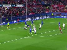 Sevilla FC 2:1 Leicester City
