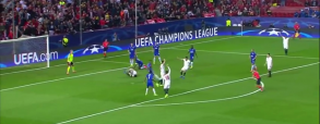 Sevilla FC 2:1 Leicester City [Wideo]