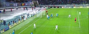 Zenit St. Petersburg 3:1 Anderlecht