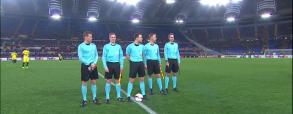 AS Roma 0:1 Villarreal CF