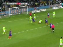 VfL Wolfsburg 1:2 Werder Brema