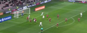 Nice 2:1 Montpellier