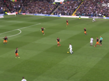 Leeds United 1:0 Sheffield Wednesday