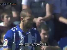 Deportivo Alaves 2:1 Valencia CF