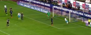 Napoli 0:2 Atalanta