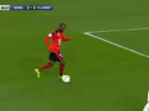 Stade Rennes 1:0 Lorient
