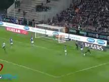 Angers 3:0 Bastia