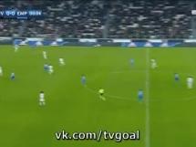 Juventus Turyn 2:0 Empoli