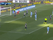 Lazio Rzym 1:0 Udinese Calcio