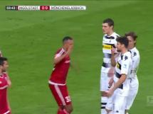 Ingolstadt 04 0:2 Borussia Monchengladbach