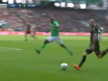 Saint Etienne 0:1 Caen