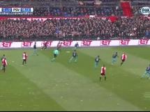 Feyenoord 2:1 PSV Eindhoven