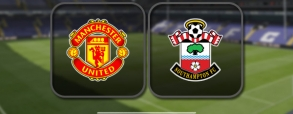 Southampton 2:3 Manchester United