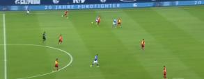 Schalke 04 1:1 Hoffenheim