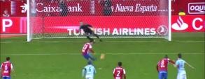 Sporting Gijon 1:1 Celta Vigo