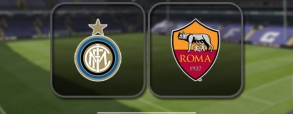 Inter Mediolan 1:3 AS Roma