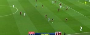 Olympique Lyon 5:0 Metz