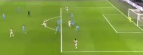 Ajax Amsterdam 4:1 Heracles Almelo