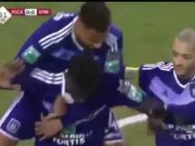 Anderlecht 2:0 Genk