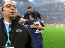 Olympique Marsylia 1:5 PSG